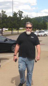 Big Fat Preacher